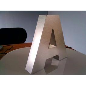 Letras De Aluminio 3d, Fachadas De Alucobond Y Totem