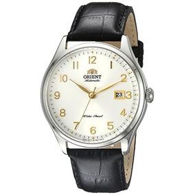 Orient Hombres Fer2j003w0 Duke Analog Display Reloj Automát