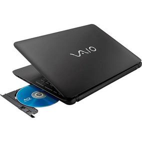 Notebook Vaio Fit 15f-b0711b 15.6