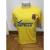 Camiseta Villarreal Roman Riquelme