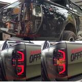 Par Calaveras Led Ford Ranger 2012 2013 2014 2015