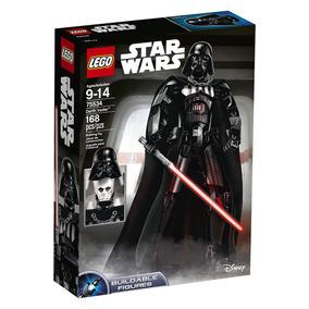 Lego Sw Darth Vader