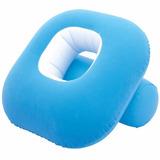 Poltrona Inflável Adulta Confort Quest Bestway Azul Ou Rosa