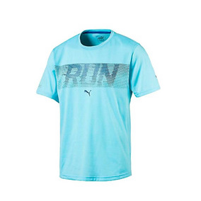 Remera Running Puma Run S/s Clt Hombre On Sports