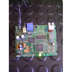 Placas De Modem E Roteadores Usadas (sucastas, Reparo, Etc)