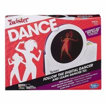 Brinquedo Jogo Eletrônico Twister Dance Digital Hasbro A8583