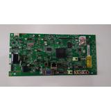 Placa Principal Tv Cce Ln32g Cod.: Gt-1326ex-d292