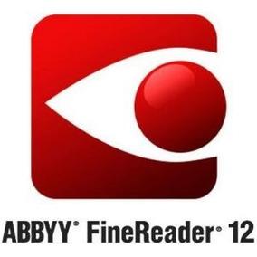 Abbyy Finereader 12 Português Envio Por E-mail -compre Já