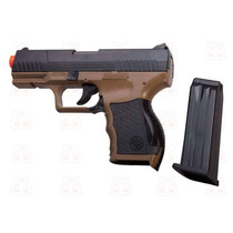 Pistola De Airsoft-paintball Co2-aire Comprimido Crosman