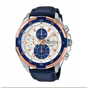 214e4390fde Relogio Cassio Edifice Efr 539 Original Completo - Relógios no ...