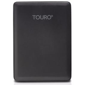 Disco Duro Externo 500gb Hitachi Touro 500 Gb Usb 3.0 Hgst