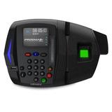 Relógio Ponto Eletronico Rep Biométrico Henry Prisma Adv R2