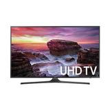 Samsung Led Tv Un50mu6300 50 Pulgadas 4k Ultra Hd Smart Led