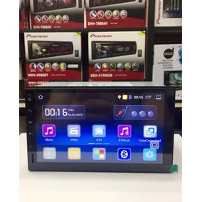 Multimidia Caska Navpro Np8388 Android Sem Dvd