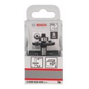 Fresa De Disco Para Ranurar Con Rodamiento Bosch 2 Filos