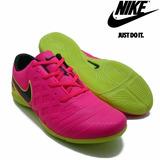 Chuteira Futsal Nike Tiempo Masculino E Feminino Promoção
