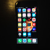 Iphone 6 (inlcuye Caja Con Accesorios)