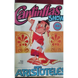 Cantinflas Show, Revista A Color Varios Números Encuadernado