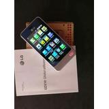 Telefono Lg Gd510 Nuevo Liberado Whatsapp Con Accesorios
