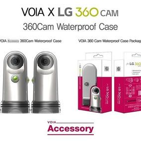 Case Original A Prueba De Agua Para Lg 360 Cam R-105