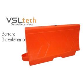 Barrera Bicentenario