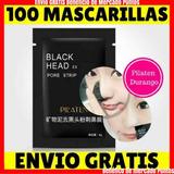 Mascarilla Pilaten 100pzs (envío Gratis Mercado Libre)