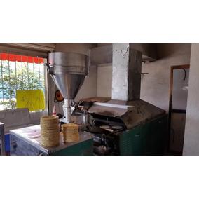 Maquina Tortilladora Tortec-50