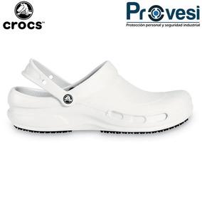 Zapato Crocs Bistro 100% Originales Suela Antideslizante