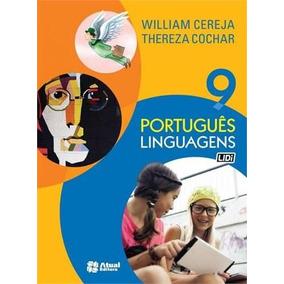 Portugues Linguagens - 9º Ano - Ensino Fundamental Ii - 9º A