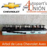 Arbol De Leva Chevrolet Aveo