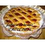 Pasta Frola,+1ricota+1 Coco +1 Manzana +1 Copito