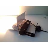 Iluminação Lowel V Light   De New York Made In Germany / Usa