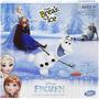 Jogo Frozen Quebrando O Gelo - Hasbro