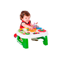 Mesinha De Atividade Smart Table Calesita Com Som