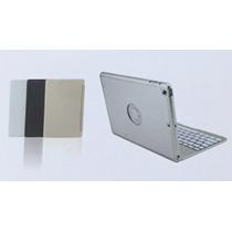 Capa Com Teclado Bluetooth Para Novo Ipad Air 2 E Pro 9.7