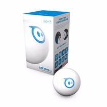 Robo Sphero 2.0 Ball P/ Android E Ios Novo Lacrado