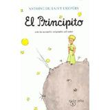 El Principito- Antoine De Saint Pdf Epub Mobi
