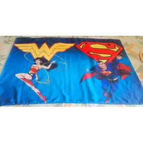 Painel De Aniversario Superman 49,99(tecido Oxford)