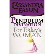 Livro Pendulum Divination For Today