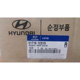 Montante O Punta De Eje Delantera Derecha Hyundai Getz