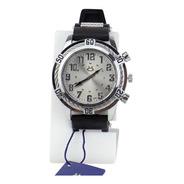 Relógio Masculino Analógico Spaceman Premium Moderno Rsb8