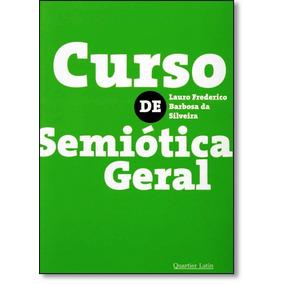Curso De Semiótica Geral