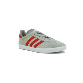 Zapatilla adidas Originals Gazelle Gr/rj Hombre Deporfan