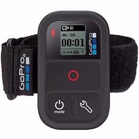 Controle Remoto Gopro Go Pro Hero 4 E 5 Black Remote Wi-fi