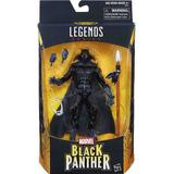 Black Panther Marvel Legends Remate