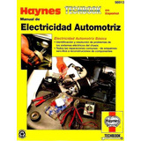 Libros De Electricidad Y Electronica Automotriz,,+ Un Regalo