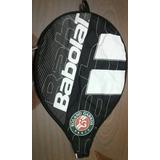 Funda Para Raqueta Junior Marca Babolat Roland Garros
