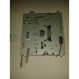 Mecânica Do Rádio H-buster Hbd 8100mp Para Retirar Peças