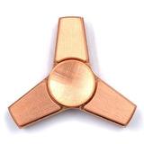 Cigreen C3 Fidget Spinner En Rojo Cobre De Spinnerhub (ve...