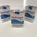Cigarros Belmont 14 Cajetilla Gde Y 16 Media (todas En Cinco